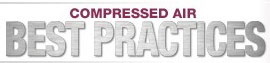 Compressed Air Best Practices Magazine Logo